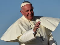 Voices: Pope's words resonate along Texas border