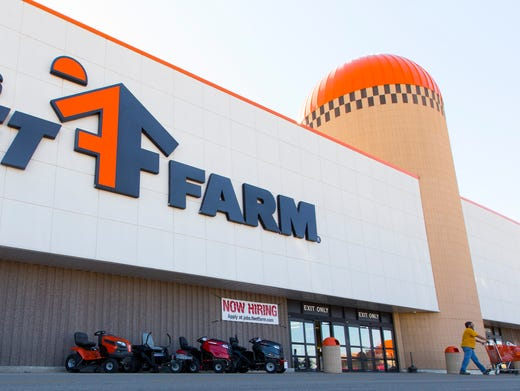 Mills Fleet Farm Launches Aggressive Expansion Plan Aiming To