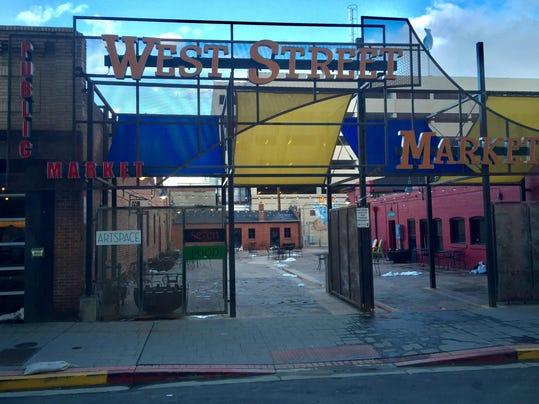 New Restaurants_West Street Market