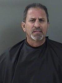 Luis Idarrago, 63, of Vero Beach.