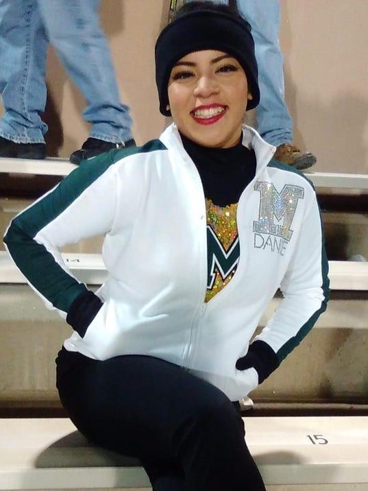 Daphney Garcia