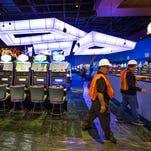 Sneak peek at Desert Diamond Casino West Valley