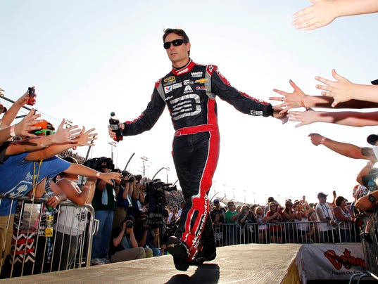 6-23-2014 jeff gordon