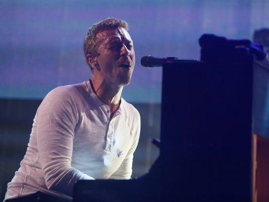 AP_SXSW_2014-_Coldplay_iTunes_Festival