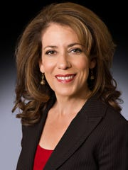 No. 1 woman agent, ranked by transaction volume: Beth Jo Zeitzer, R.O.I. Properties