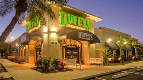 Duffy's Sports Grill opened in February 2016 in Fort Myers.