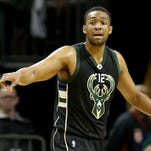 Five communities have been identified as finalists in the Milwaukee Bucks' search for a home for its D-League team. Jabari Parker won't be playing there, but some of his future teammates might be.