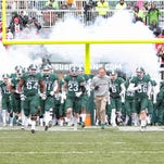 Predictions: Michigan State rolls; Michigan crashes vs. Penn State