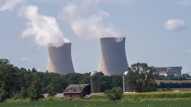 Exelon announced Thursday that they intend to close the Byron Nuclear Generating Station in September 2021.