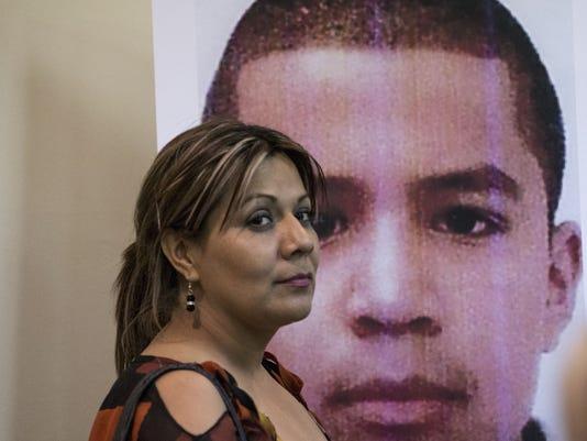 Border Patrol lawsuit Rodriguez