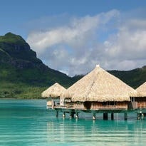 Starwood Preferred Guest's portfolio has some amazing resorts, including the oft-photographed St. Regis Bora Bora, known for its overwater bungalows in French Polynesia.