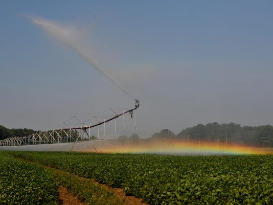 sby farmfield irrigation