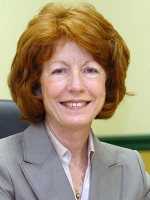 Cathy Ann Viveiros is under consideration for a position as Harwich town administrator.
