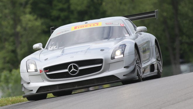 The annual Vintage Grand Prix of Mid-Ohio kicks off this weekend as the first event of the year where fans are allowed to attend.