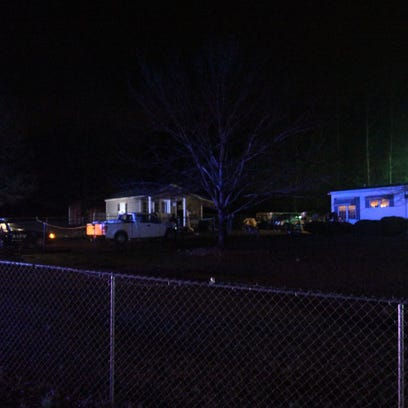 Pickens man killed in Anderson County shooting