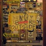 Punk vs. Hip Hop: A showdown at Handlebar