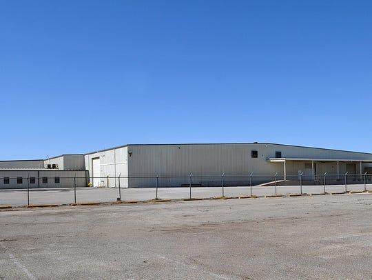 The Wichita Falls Economic Development Corp has owned