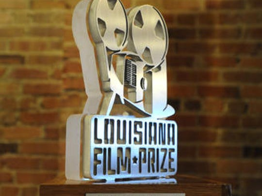 Winners of the Louisiana Film Prize get $50,000 and