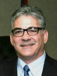 Sandusky County Common Pleas Court Judge Robert Hart announces initiative to hold drug users accountable.