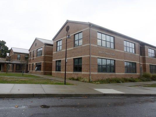 Irvington Middle School