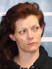 Brandee Radford, 32 years old, Plainview