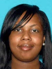This photo from the FBI shows Shanika Minor of Milwaukee.