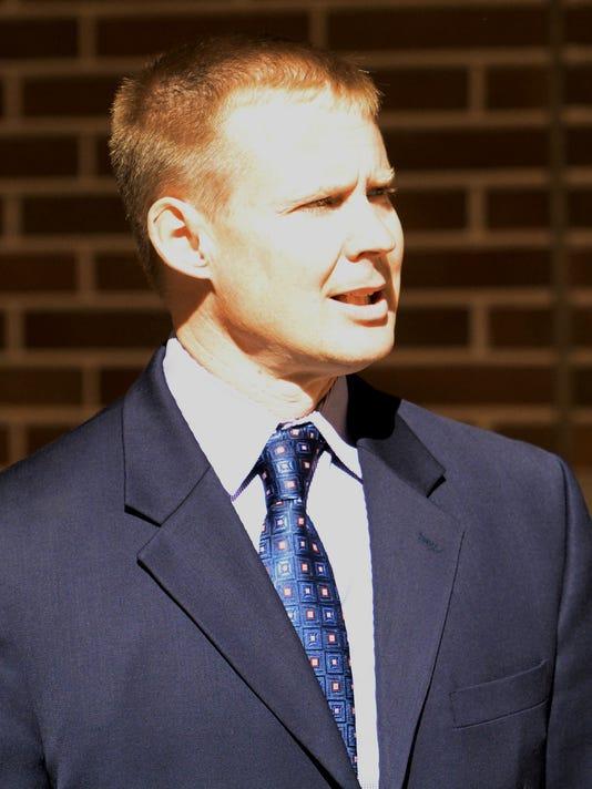 Shawn Minnich sentencing