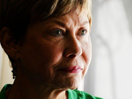 Ann Stokes