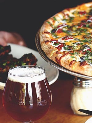 An EastChase Pies & Pints location will be the second in Alabama, the first opening in Birmingham later this summer.