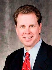 Paul C. Watler, lawyer, Dallas, former president of