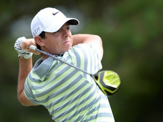 USP PGA: THE PLAYERS CHAMPIONSHIP-SECOND ROUND S GLF USA FL