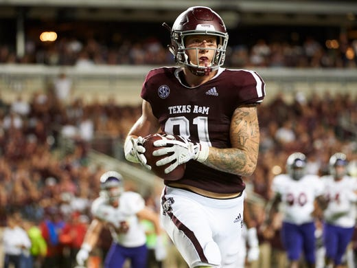 2020 Texas Football Schedule 2020 Texas A&M football schedule: Aggies wrap up season with