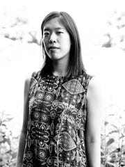 Author Lillian Li.