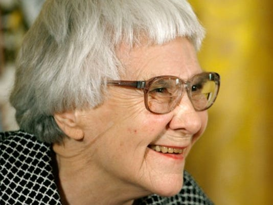 harper-lee getty