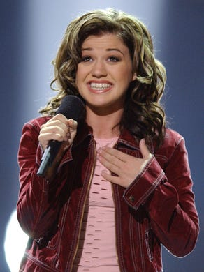 American Idol' recap: Judges say this girl is the next Kelly Clarkson