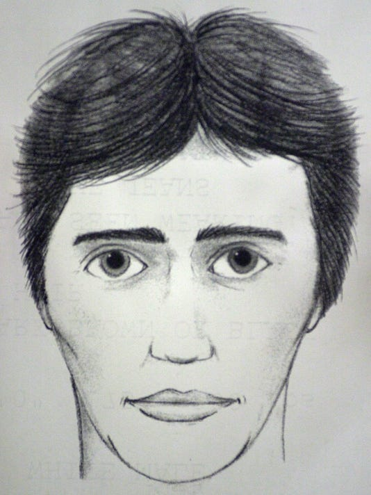 POTENTIAL WITNESS DRAWING