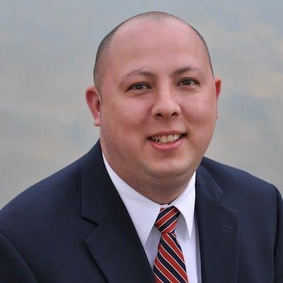 Mayor Danny Sanchez