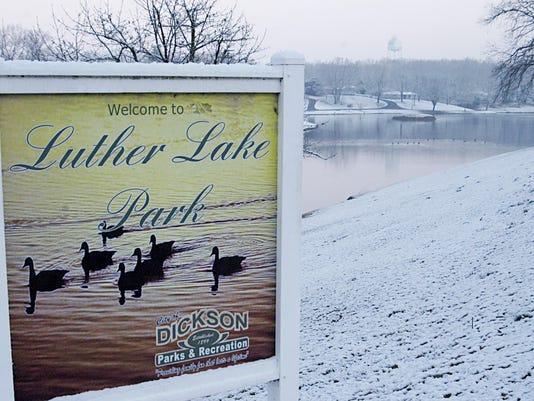 Luther Lake-Jan 2015