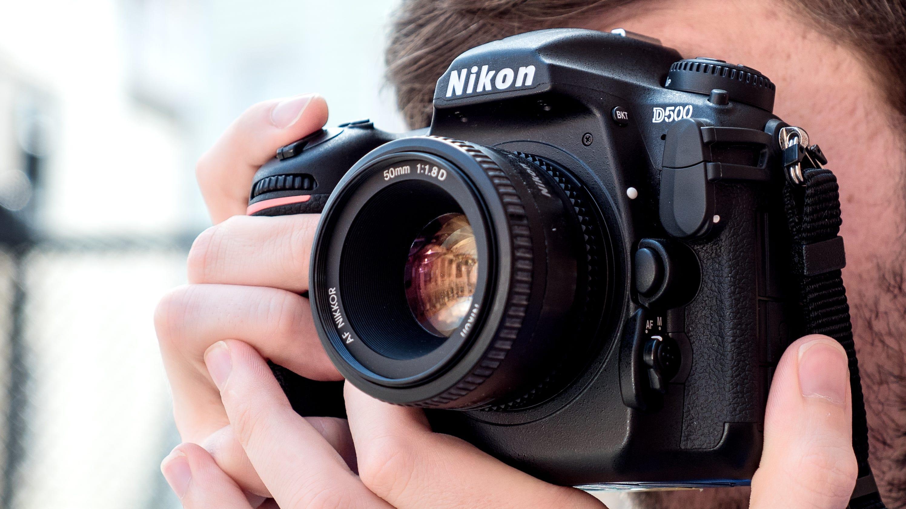 Camera deals in america