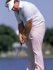 Craig Stadler won his first PGA Tour event at the 1980 Bob Hope Desert Classic