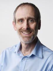 Jeff Gauger