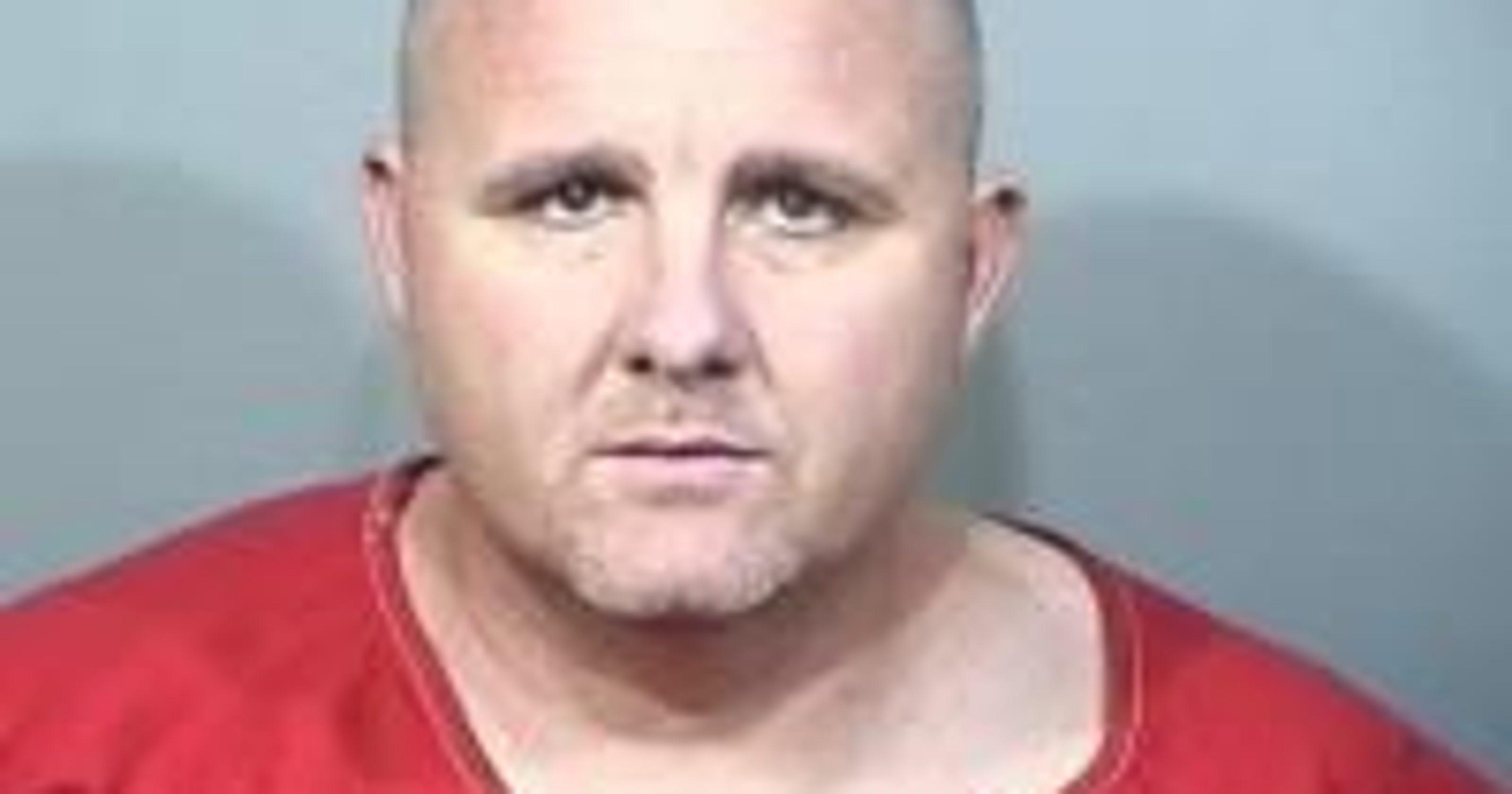 Police Sex Predator Booked In Titusville Scheme