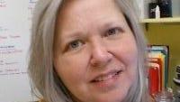 Retired Boone County Animal Shelter Director Becky Reiter.