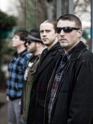 Take in the alt rock tunes of The Folly 8 p.m. March 8 at Boon's Treasury. Free.