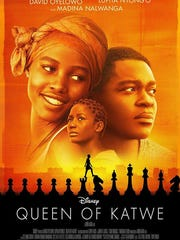 "In the ""Queen of Katwe,"" Phiona Mutesi's life changes drastically when she becomes involved in a chess club."