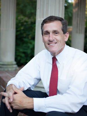 Mayor Michael P. Cahill