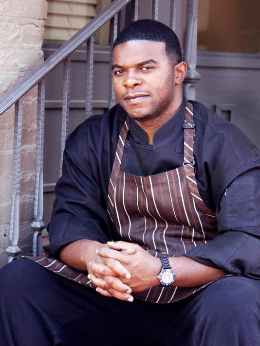 jackson chef nick wallace on cutthroat kitchen