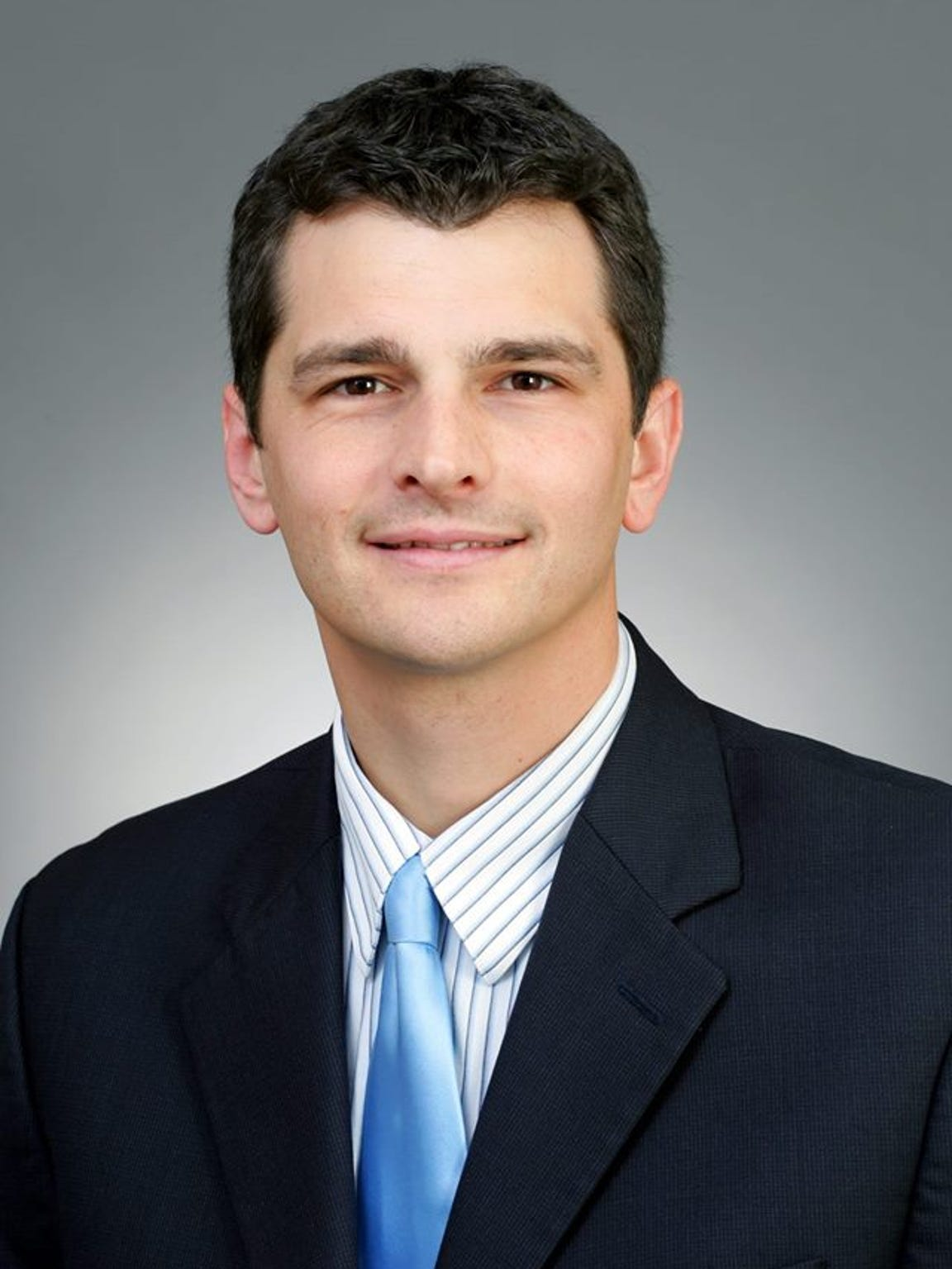 Josh Mareschal Is an attorney who is also involved