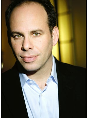 """Andrew Polk, founding artistic director of Cape Cod Theatre Project in Falmouth, will star in July in """"Moses,"""" the opener of the company's virtual 2020 season. Polk's recent acting career includes Broadway's """"The Band's Visit"""" and TV's """"The Marvelous Mrs. Maisel"""" and """"Billions."""""""