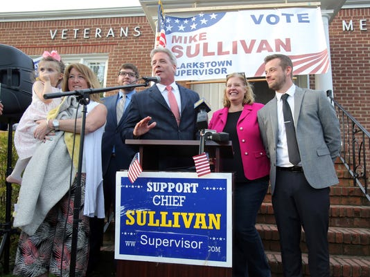 Sullivan Election